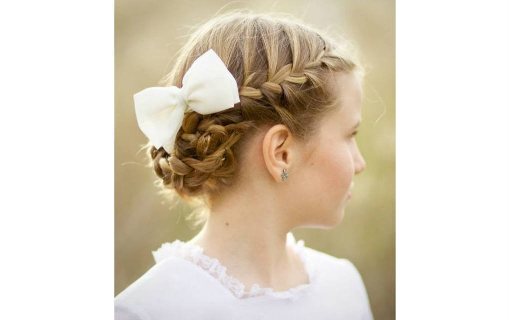 Communion hairstyles 30 - Mykidstime