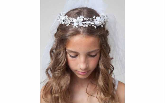 Communion hairstyles 36 - Mykidstime