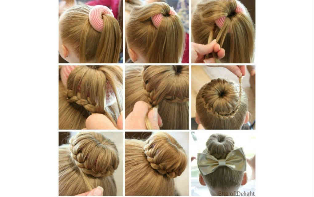 Communion hairstyles 42 - Mykidstime