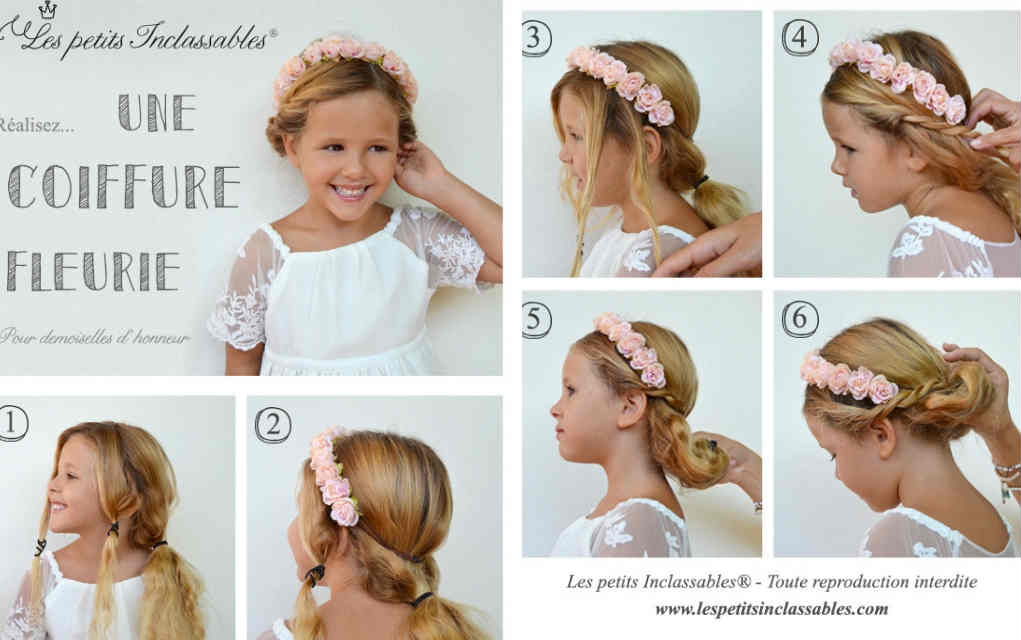 Communion hairstyles 47 - Mykidstime