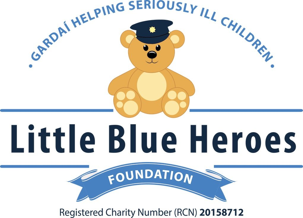 Mykidstime Charity of the Year 2019 Little Blue Heroes