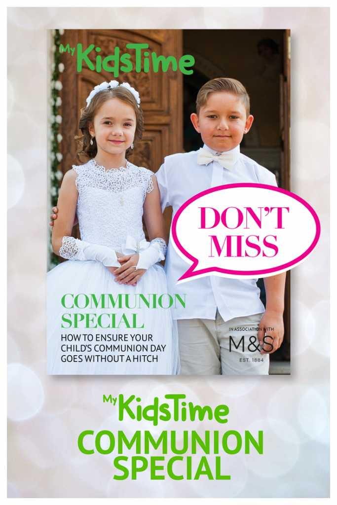 communion day guide