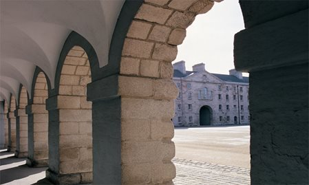 Photography Workshop Collins Barracks things to do