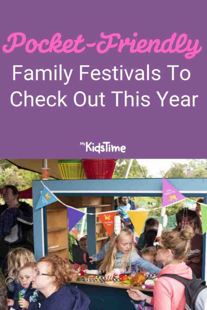 Pocket-Friendly Family Festivals To Check Out This Year