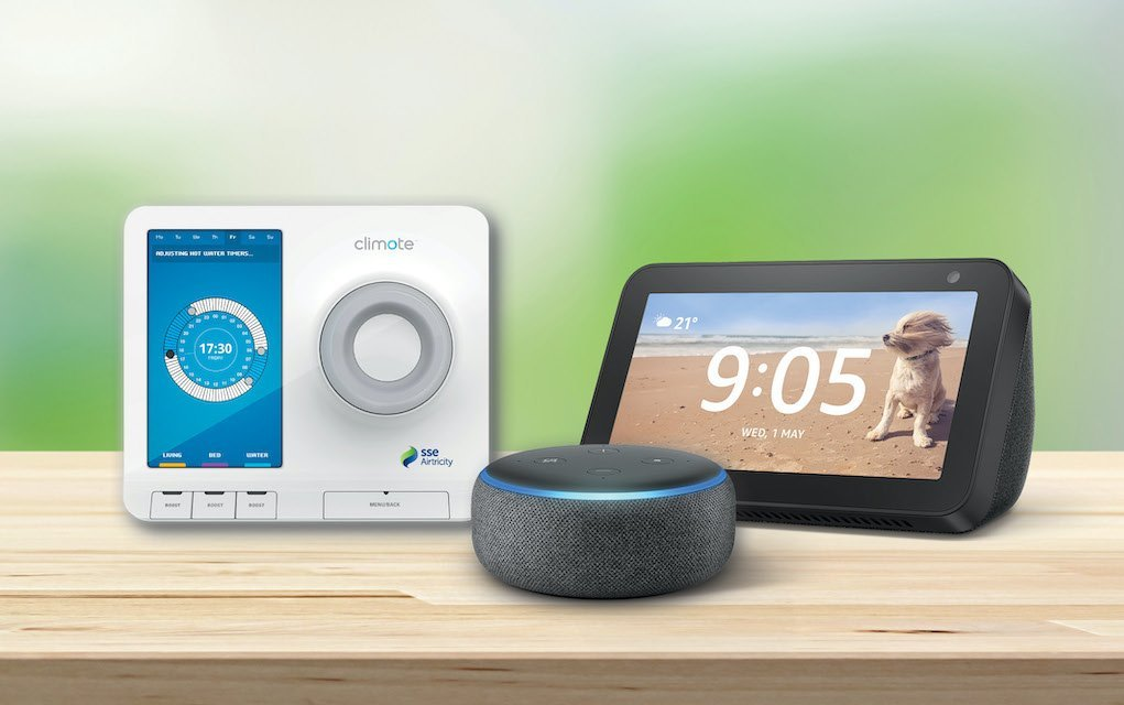 SSE Airtricity best smart home devices to help you go green and save money