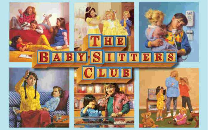 The BabySitters Club on Netflix - Mykidstime