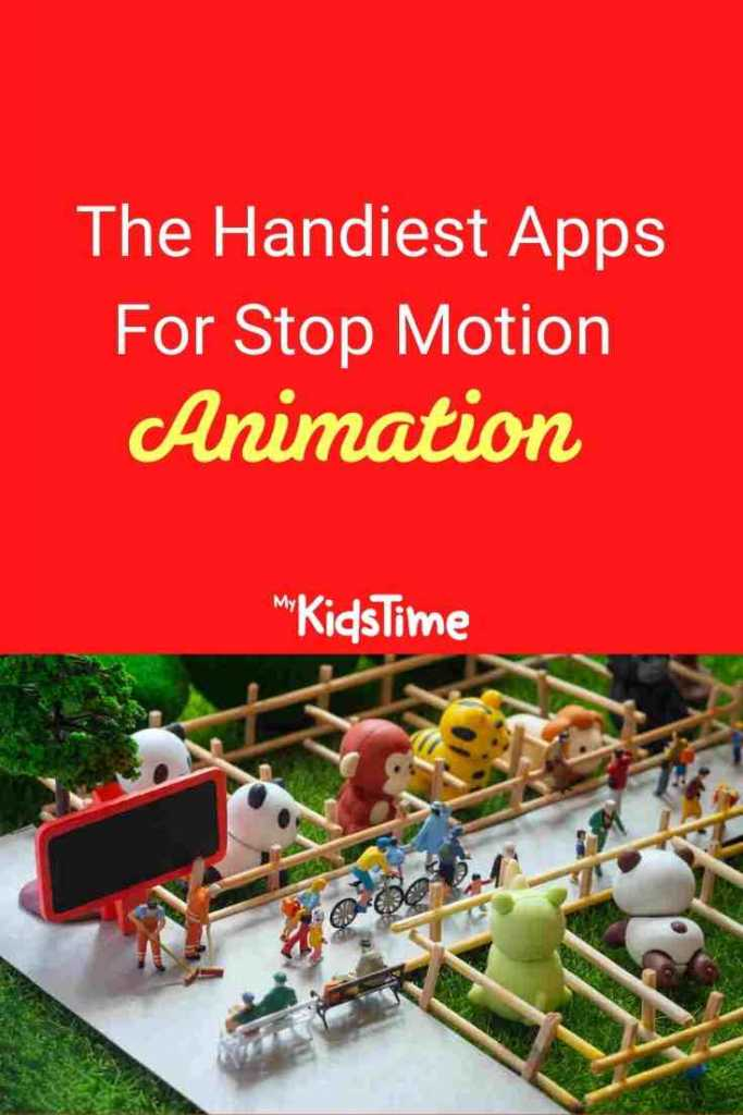 The Handiest Apps For Stop Motion Animation