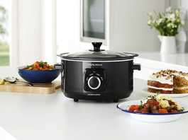 Win a Slow Cooker