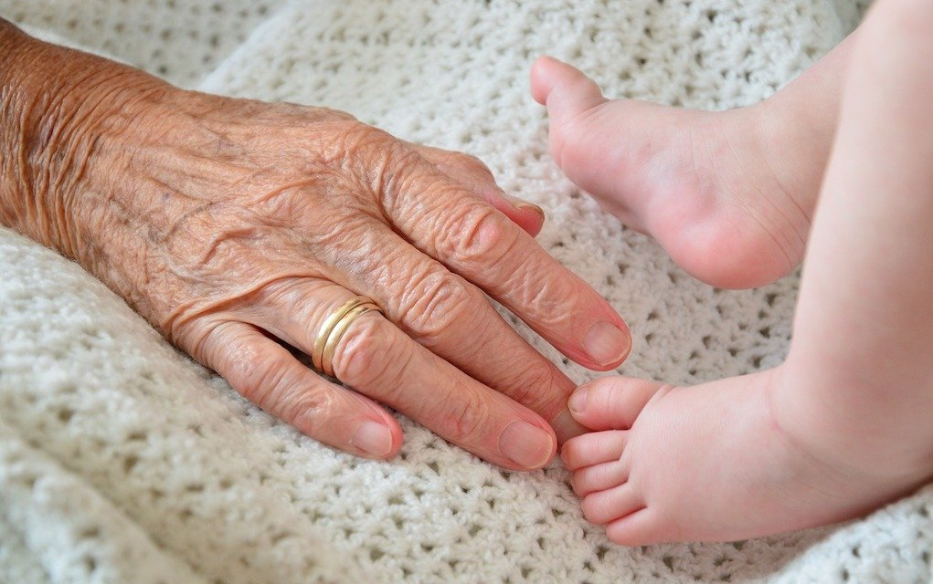 grandparent what to do if grandparents are interfering with parenting