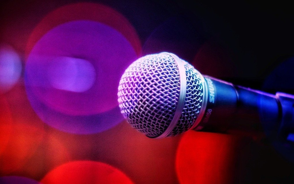 Karaoke - Mykidstime date night ideas