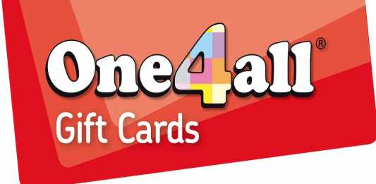 win a one4all gift card
