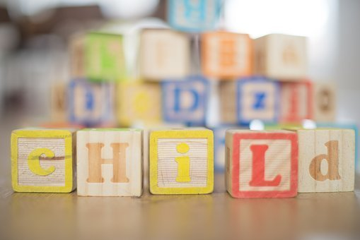 speech and language tips coloured-blocks