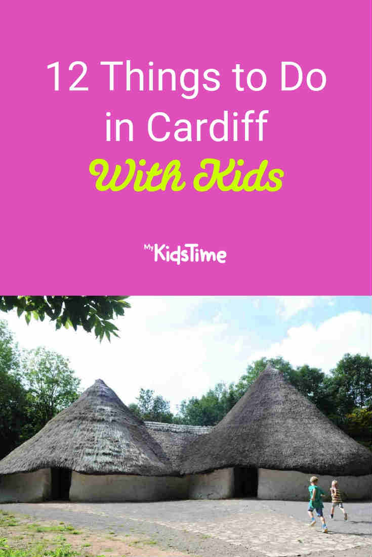 12 Things to do in Cardiff with kids - Mykidstime