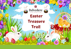 Easter at Belvedere House Westmeath things to do in Ireland this Easter