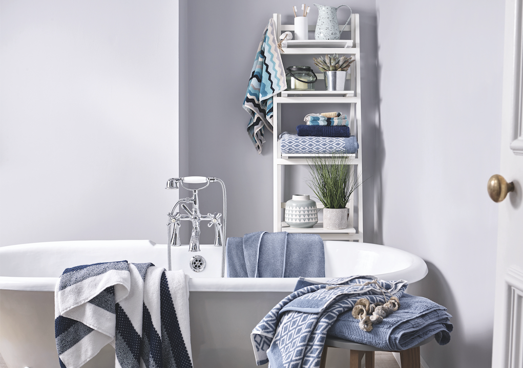 M&S Bathroom hacks to give your home a new look for less