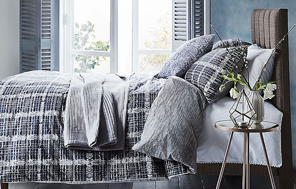 M&S Bedding give your home a new look for less