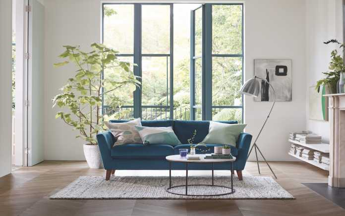 M&S liv jan 2020 how to give your home a new look for less
