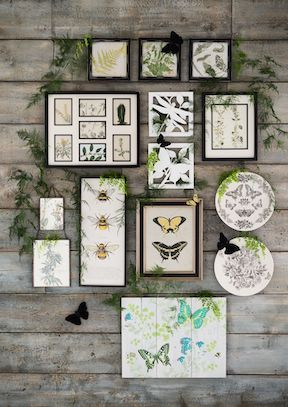 M&S Prints and pictures give your home a new look for less