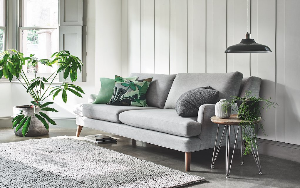 M&S Sofa Liv Ashton Jan 2020 give your home a new look for less