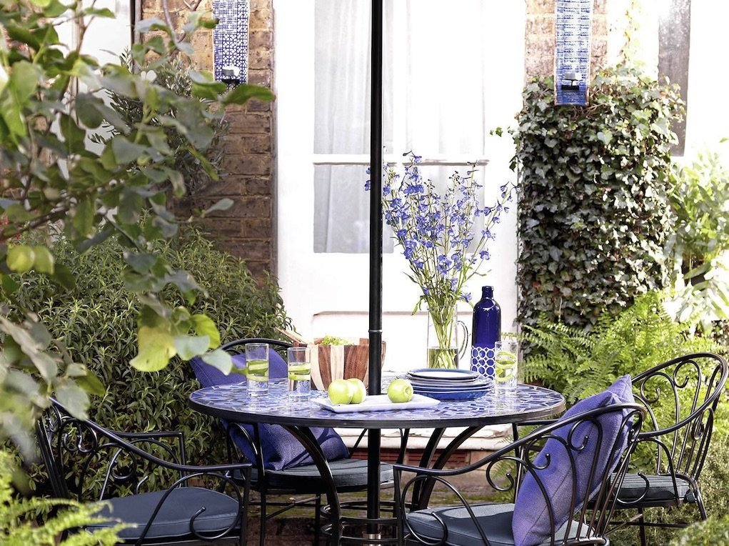 M&S borders and lawns give your home a new look for less