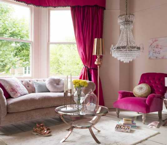 M&S lights give your home a new look for less