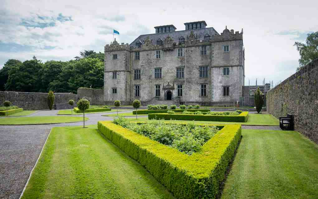 Portumna Castle Galway