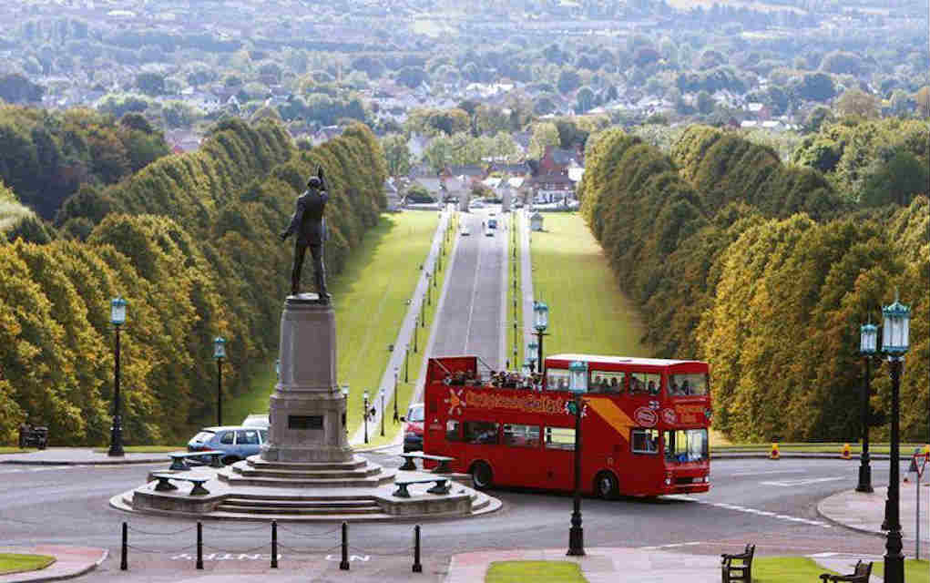 Sightseeing tour for Things to do in Belfast with Kids - Mykidstime