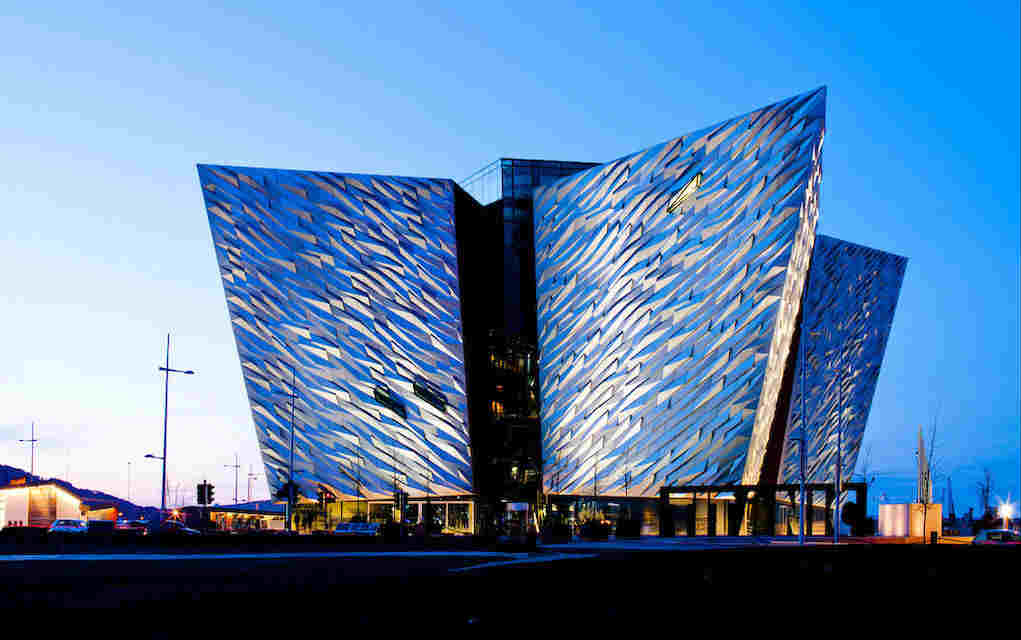 Things to do in Belfast with Kids - Mykidstime