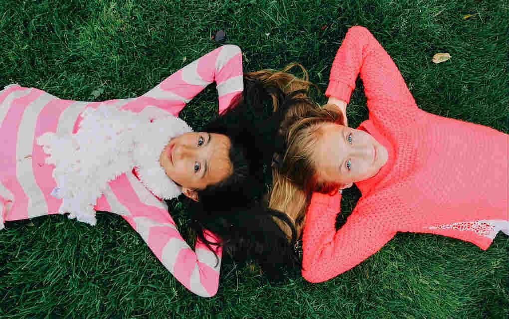 Friends for hurdles when parenting teens– Mykidstime
