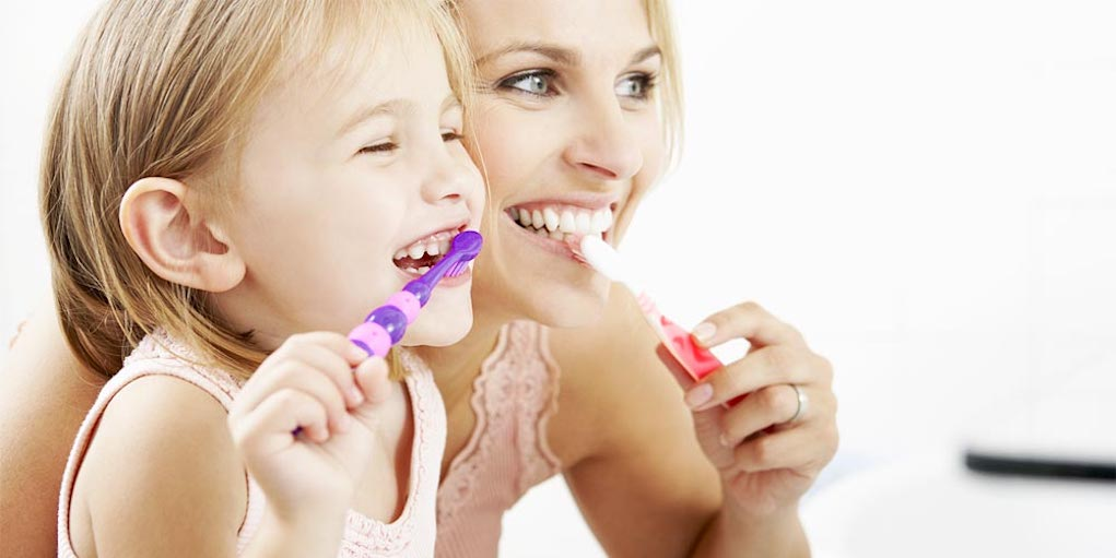 tips to protect your teeth brushing teeth dental care Ireland