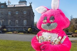 Family things to do in Ireland at Easter What's On in Mayo Westport House