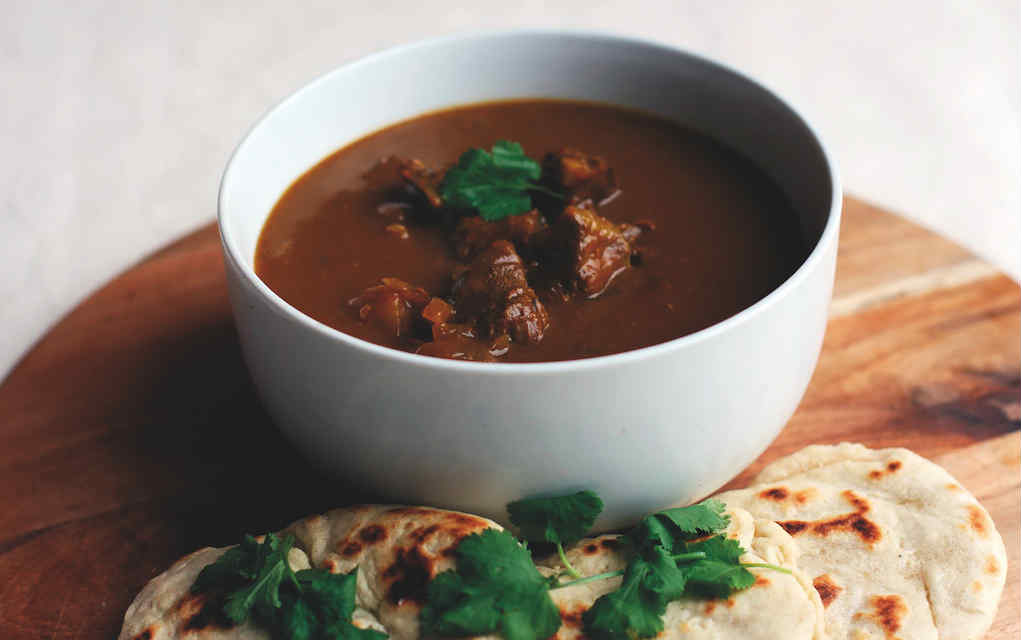 Jolene Cox Simple Beef Curry Recipe - Mykidstime
