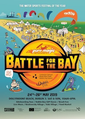 Battle for the bay