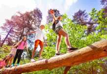13 Unique Residential Summer Camps in the UK - Mykidstime