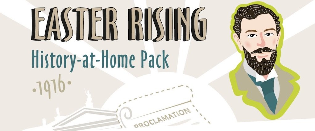 EPIC Easter at Home History Pack