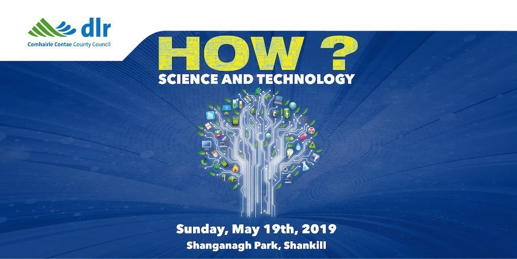 dlr events HOW? Science and technology event May 2019