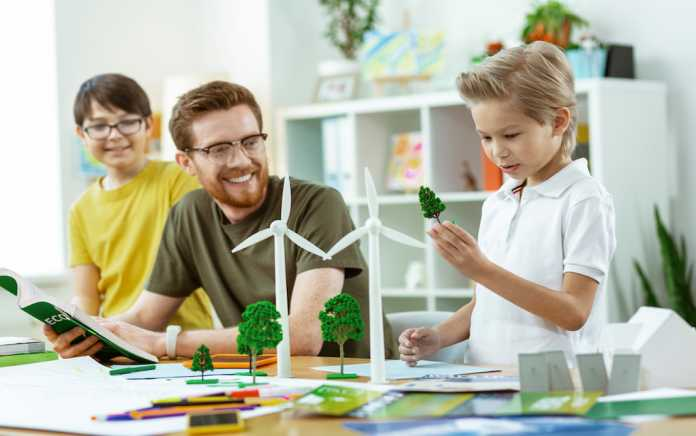 teach kids about sustainability with these eco activities