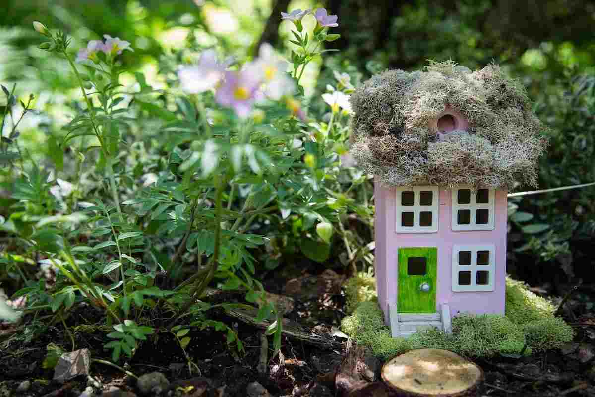 fairy garden craft