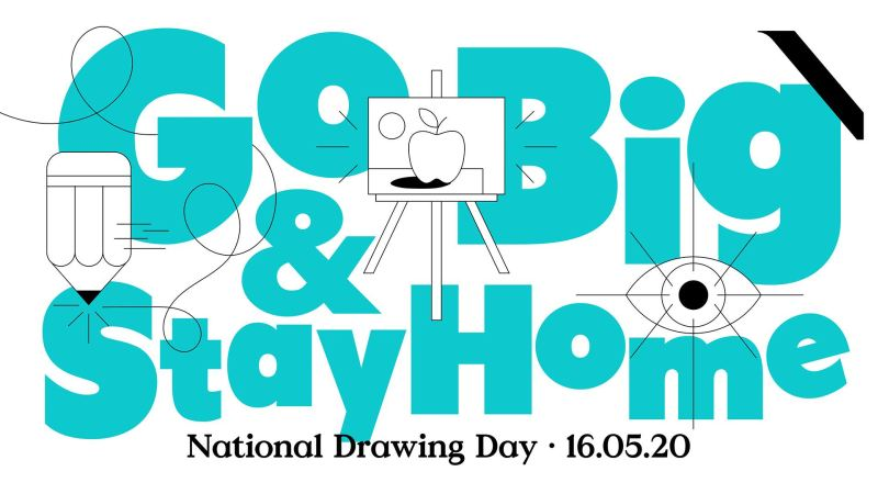 national drawing day 2020