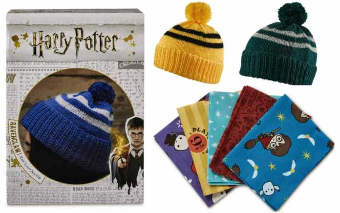 Aldi Harry Potter Crafts - Mykidstime