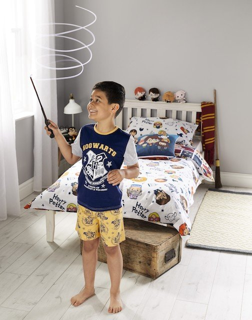 Wands At the Ready – the Aldi Harry Potter Range Hits Stores on Sunday!