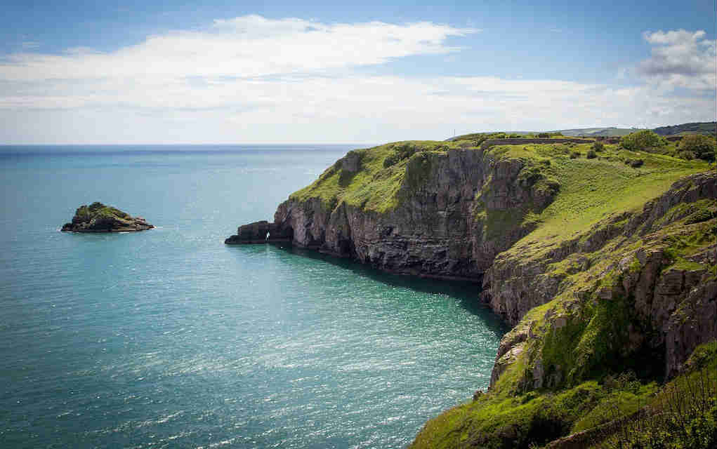 Devon for best UK holiday destinations - Mykidstime