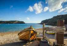 Dorset for best UK holiday destinations - Mykidstime