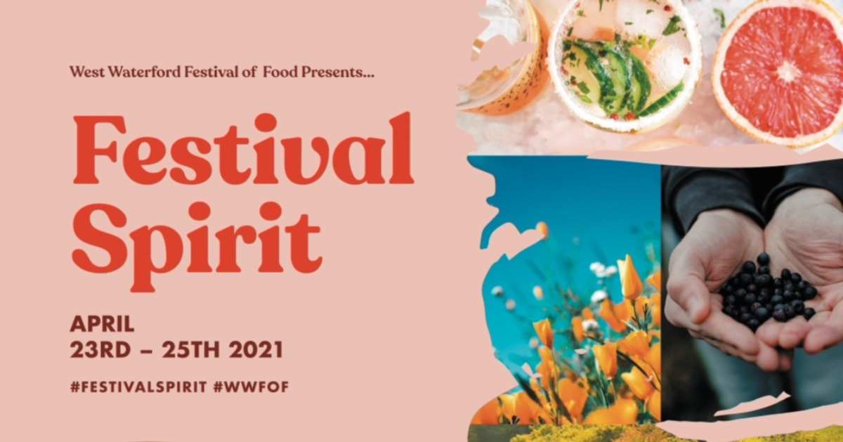 Waterford festival of food