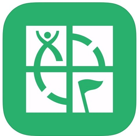 Geocaching App by Groundspeak best apps to plan a family day out in Ireland