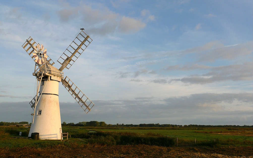Norfolk for best UK holiday destinations - Mykidstime