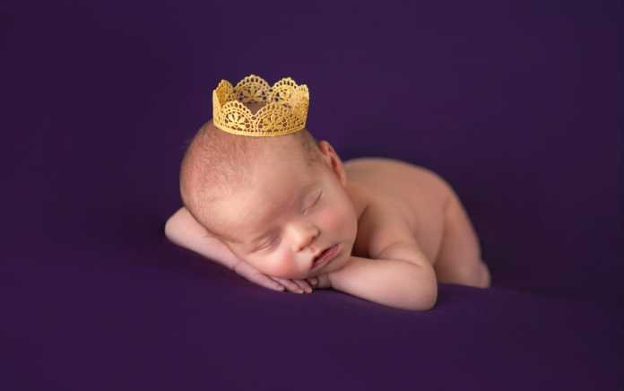 Royal baby names - Mykidstime