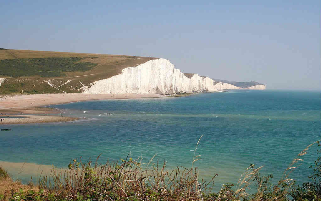 South Downs for best UK holiday destinations - Mykidstime