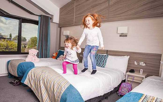 Save on family stays in Cork and Kerry