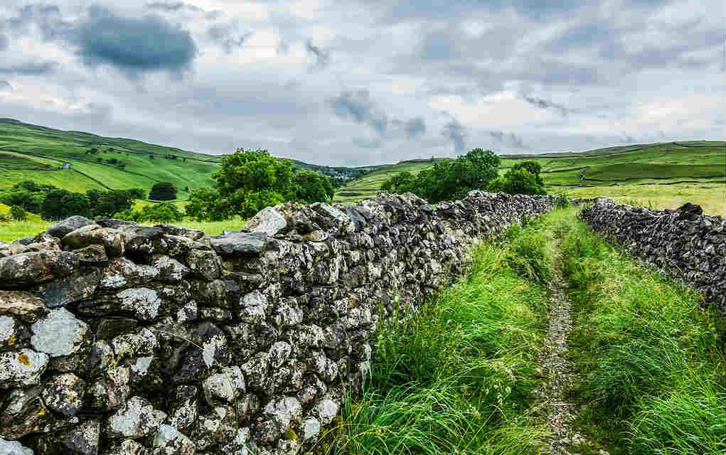 Yorkshire for best UK holiday destinations - Mykidstime